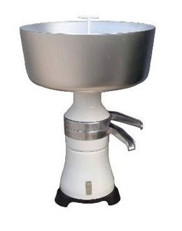 Electric Milk Cream Separator